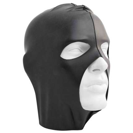 Hood Datex with Holes for Eyes and Mouth Mister B 631415
