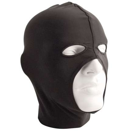Hood Lycra with Holes for Eyes and Mouth Mister B 631405