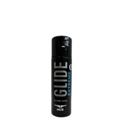 Lubrificante Silicone Mister B GLIDE Extreme 30 ml, de Silicone, Mister B , welcomelover