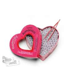 Romantic Heart 350027