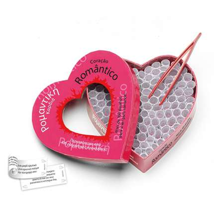Romantic Heart 350027