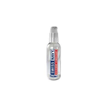 The lubricant Silicone Swiss Navy 59 ml 315013