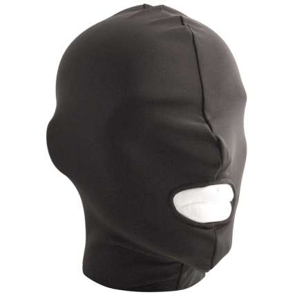 Hood Lycra with Hole for Mouth Mister B 631403