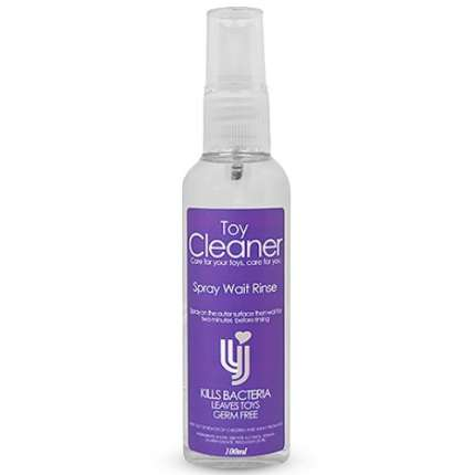 Spray Desinfetante Toy Cleaner 100 ml,133077