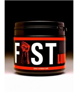 Fist Water Lube 500 ml FL500