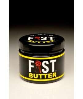 Fist Oil Butter 500 ml FBU500