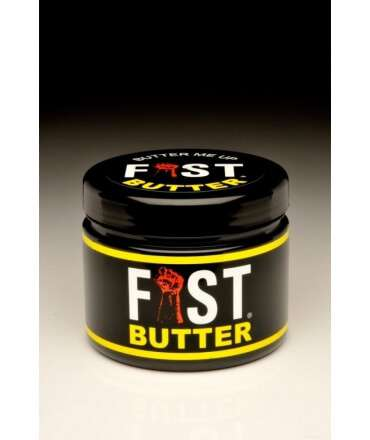 Fist Óleo Butter 500 ml,FBU500
