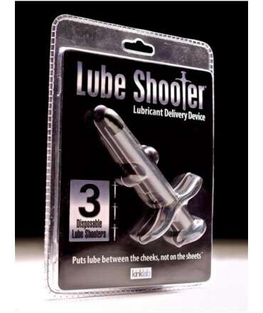Lube Shooter Preto,149014