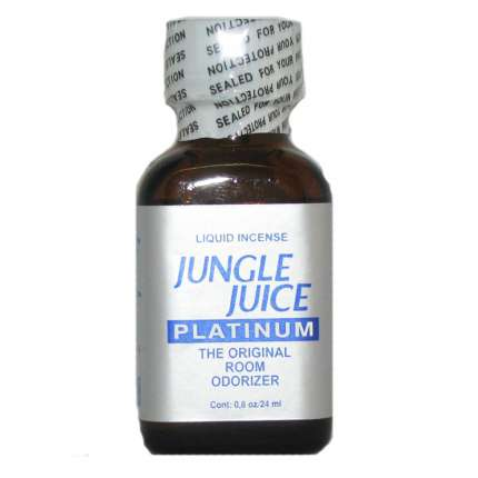 Jungle Juice Platinum 24 ml,180035