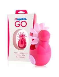 Simulator Oral Sex Sqweel Go Pink USB 212020