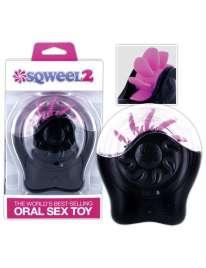 Simulator Oral Sex Sqweel 2 Black 212022