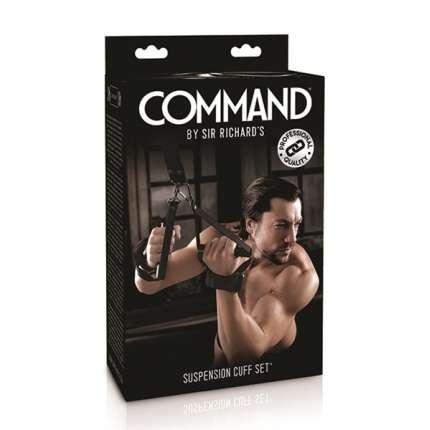 Conjunto de Suspensão SR Command,332026
