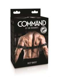 Ligas para Biceps Bicep Binder SR Command, Contenção, Command by Sir Richards , welcomelover