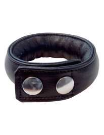 Cockstrap Mister B com Bolas de Chumbo 150 g, Cockrings, Mister B , welcomelover, sex shop, sexshop,Mister B