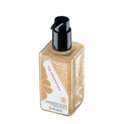 Electro Gel The Goldfather Mystim 250 ml 146031
