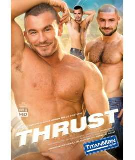 Blu-Ray Thrust, Inicio, , welcomelover