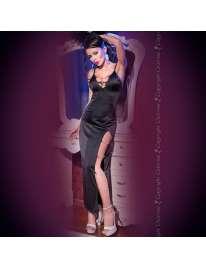 Dress Chilirose CR-4164 Black 190052