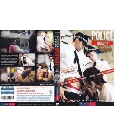 DVD Police Brutality,