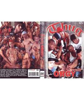 DVD Thug Orgy, Inicio, , welcomelover