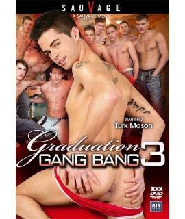 DVD Graduation Gang Bang Nr. 03, Inicio, , welcomelover