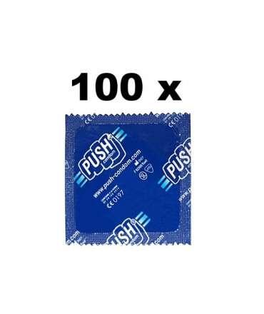 100 x Preservativos PUSH,23933