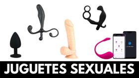 sexual juguetes