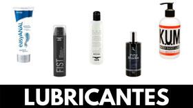 sex lubricants