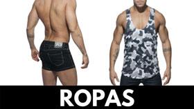 hombre clothes