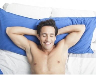 Os benefícios da masturbação masculina